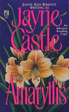 Amaryllis (St. Helen's, #1)