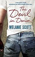 The Devil in Denim (New York Saints, #1)