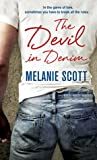 The Devil in Denim (New York Saints, #1)