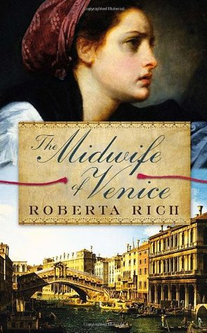 The Midwife of Venice (Midwife #1)