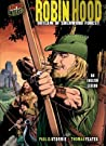 Robin Hood (Graphic Myths & Legends)