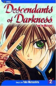 Descendants of Darkness, Volume 2
