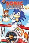 Sonic the Hedgehog Archives: Volume 15 (Sonic the Hedgehog Archives, #15)