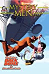Mystery Men (& women) Volume Two