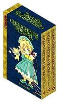 Cardcaptor Sakura, Volume 4-6