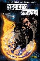 Rising Stars (Fuego y ceniza, #3)
