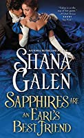 Sapphires Are an Earl's Best Friend (Jewels of the Ton, #3)