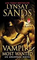 Vampire Most Wanted (Argeneau #20)