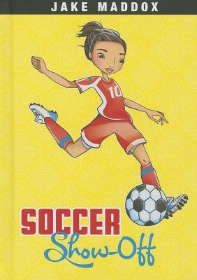 Soccer Show-Off