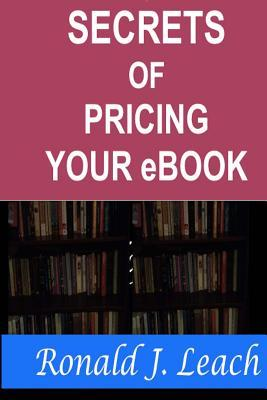 Secrets of Pricing Your eBook