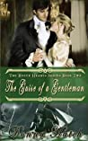 The Guise of a Gentleman (Rogue Hearts, #2)