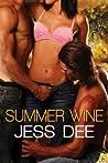 Summer Wine (Tastes of Seduction, #1)