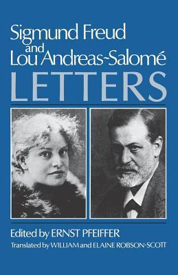 Sigmund Freud and Lou Andreas-Salome Letters