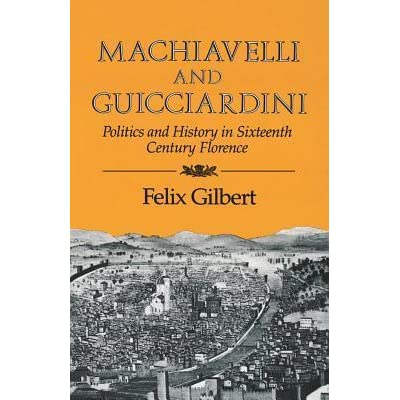 political ideas of niccolo machiavellifrancesco guicciardini and thomas hobbes Chiavelli's political and philosophical ideas in a letter to his friend francesco guicciardini, machiavelli is often seen as a predecessor of thomas hobbes.