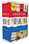 American Musicals: The Complete Books and Lyrics of 16 Broadway Classics, 1927-1969: (A Library of America Collector's Boxed Set)