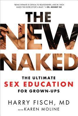 The New Naked- The Ultimate sex education