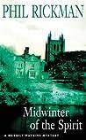 Midwinter of the Spirit (Merrily Watkins, #2)