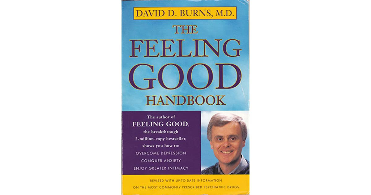 Feeling Good The New Mood Therapy Epub