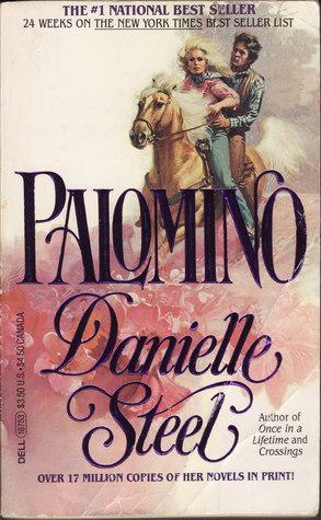 Read Palomino By Danielle Steel
