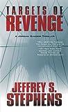 Targets of Revenge (Jordan Sandor #3)