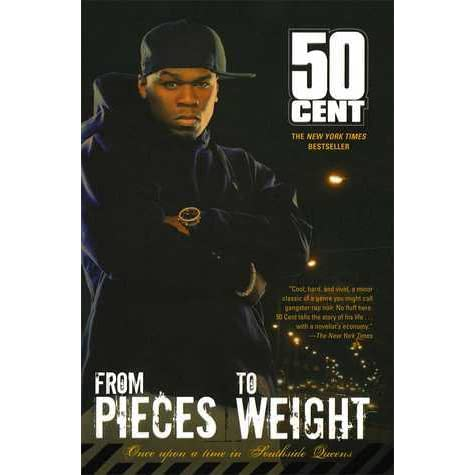 50 Cent From Pieces To Weight .pdf