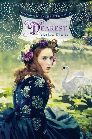Dearest (Woodcutter Sisters, #3)