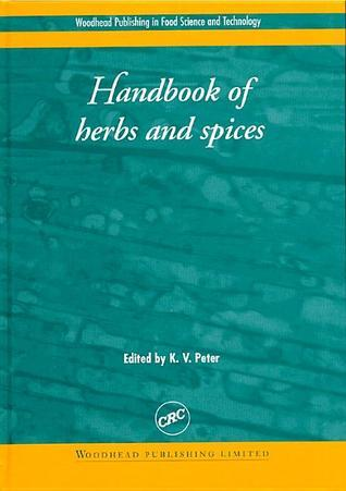 handbook of herbs and spices 1