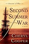 Second Summer of War (Seasons of War, #2)