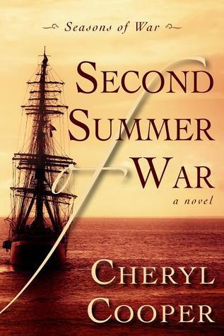 Second Summer of War (Seasons of War, #2)