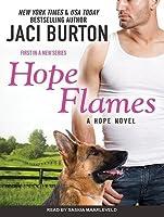 Hope Flames (Hope, #1)