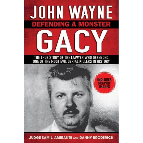 an introduction to the history of the serial killer john wayne gacy Nature versus nurture will be the puzzle university of chicago scientists will try to solve when they look at the brain of serial killer john wayne gacy in about two weeksthe university's medical.