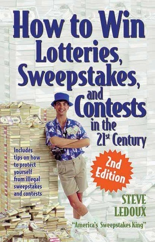 How-to-Win-Lotteries-Sweepstakes-and-Contests-in-the-21st-Century