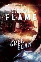 The Eternal Flame  (Orthogonal Trilogy, #2)