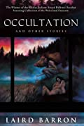 Occultation and Other Stories