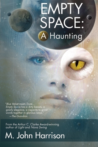 Empty Space: A Haunting (Empty Space Trilogy, #3)