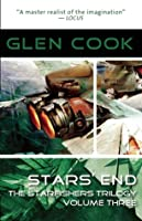 Star's End (Starfishers, #3)