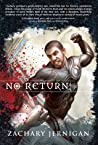 No Return (Jeroun, #1)