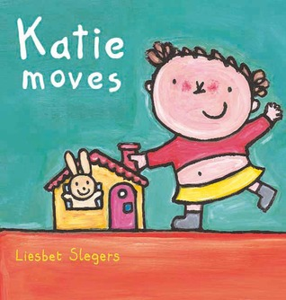 Katie Moves by Liesbet Slegers