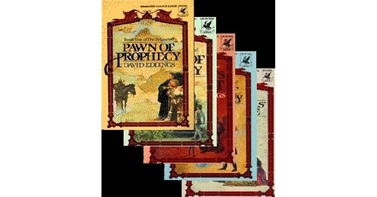Pawn Of Prophecy Pdf