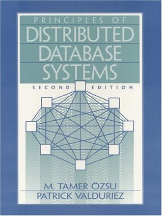 Principles of database systems