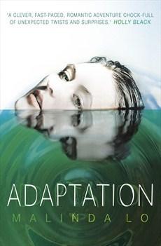 Adaptation (Adaptation, #1)
