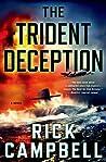 The Trident Deception (Trident Deception #1)