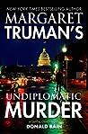 Undiplomatic Murder (Capital Crimes #27)