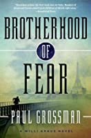 Brotherhood of Fear (Willi Kraus, #3)