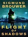 Flight of Shadows (Caitlyn Brown, #2)