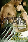 Mine to Claim ebook download free