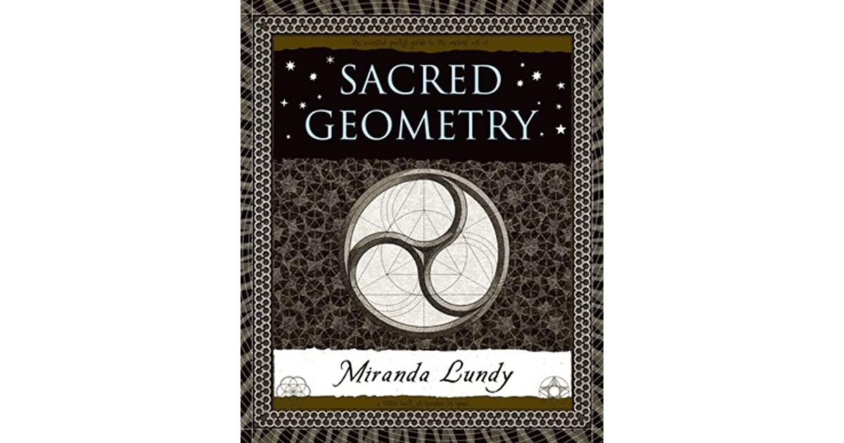 Sacred Geometry by Miranda Lundy