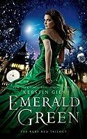Emerald Green (The Precious Stone Trilogy #3)