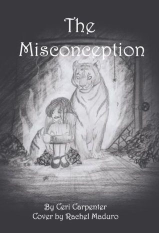The Misconception: A Spirit Guide, A Ghost Tiger, and One Scary Mother!