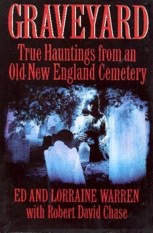 Graveyard by Ed Warren